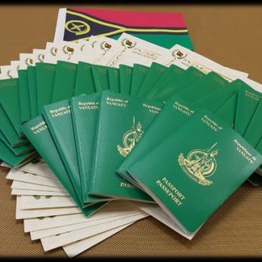 瓦努阿图护照移民详解