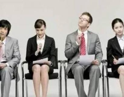 留学生亲述:我在美国读硕士找工作的经历