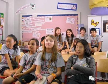 澳洲|不理解中国孩子为什么长不大?