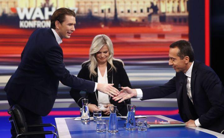 """欧洲政坛风起云涌,这些""""政治新星""""能撑多久?"""