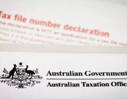 干货丨在澳洲工作?首先你得有自己的TFN!税号申请图文教程