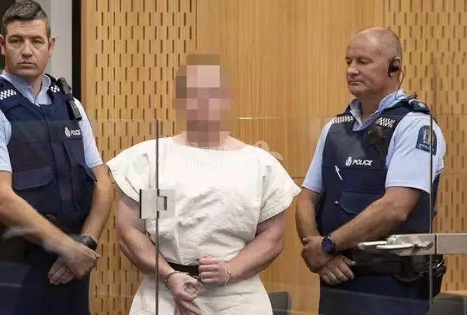 为何恐怖袭击视频能直播?新西兰总理向社交平台要说法!