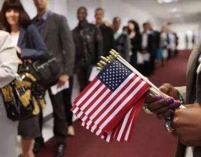报告显示移民未抢美国人饭碗 也未影响其收入