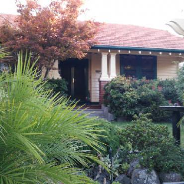 阳光灿烂照澳洲之4:住房与交通