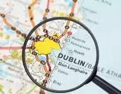 带你走进,爱尔兰的瑰宝—Dublin