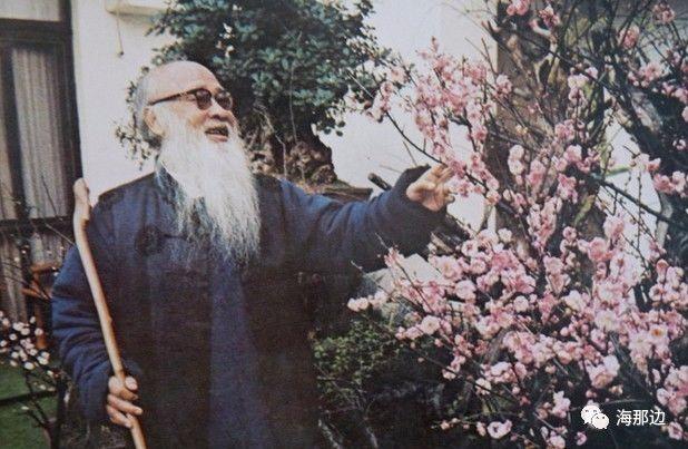 共产党留不住他,国民党骗不了他,他是100年来最潇洒的中国人