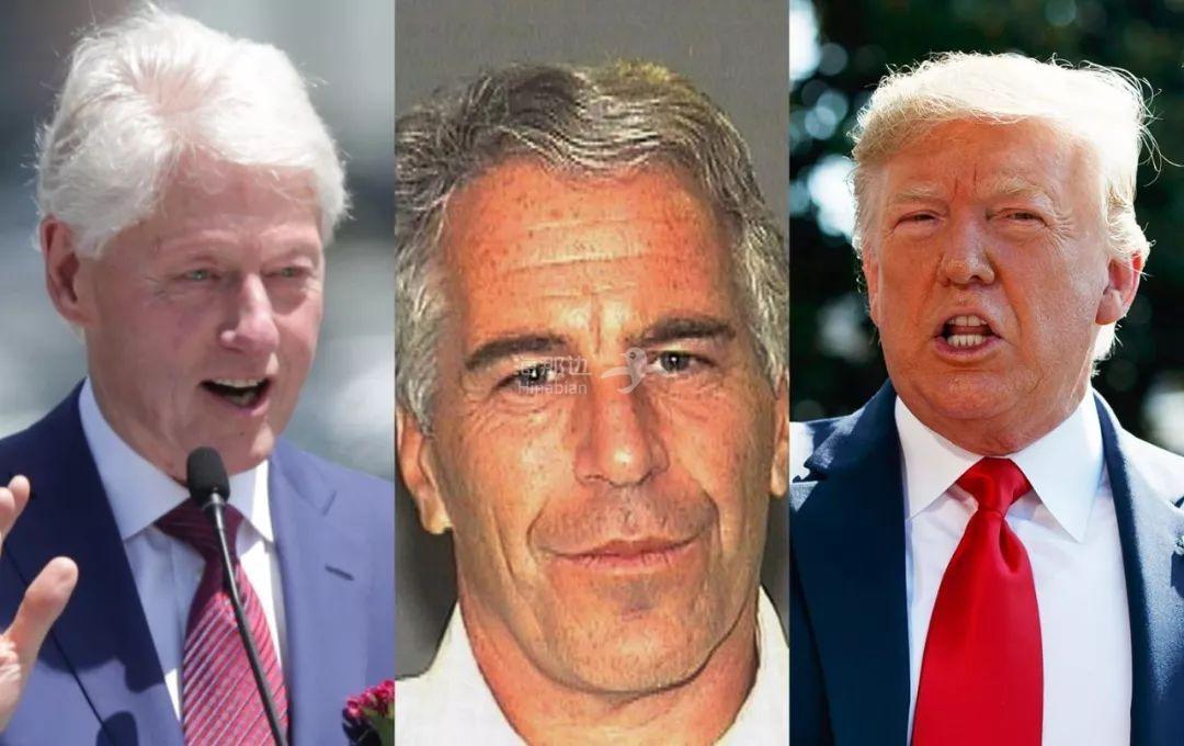 重磅!特朗普暗指克林顿杀人灭口!美国政坛的遮羞布被揭开了…