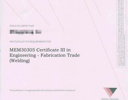 全网首发——澳大利亚技术移民TRA类以及TRA职业,457签证与TRA的关系