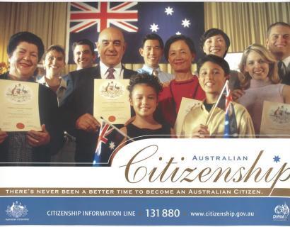 小孩出生如何移民入籍澳洲