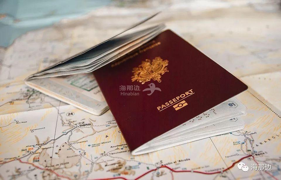 2018全球护照排名出炉,亚洲国家包揽前三,中国排名上升