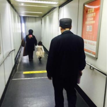 人在旅途---香港游记(一)