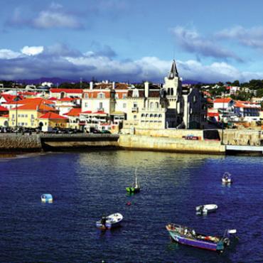 """投资葡萄牙房产项目:""""0元""""即获黄金居留许可!"""