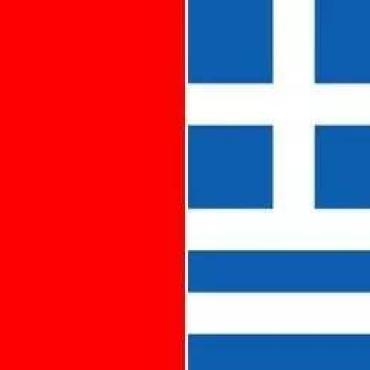 希腊,上辈子一定是中国的情人