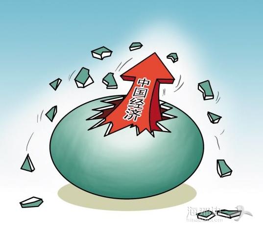 一篇预测中国经济神准的大雄文!(万字长文,强烈推荐!)