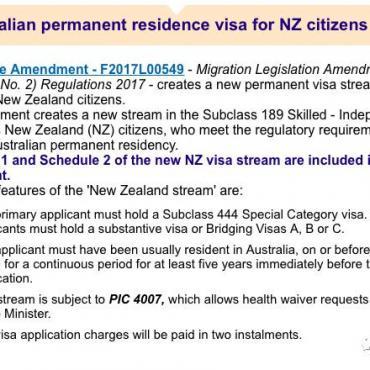 利好!确认实施!澳移民部创建技术移民新种类