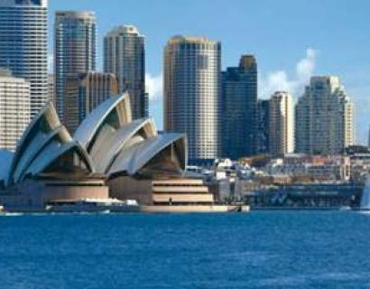 澳大利亚房地产到了最疯狂时刻 房价将暴跌50%?