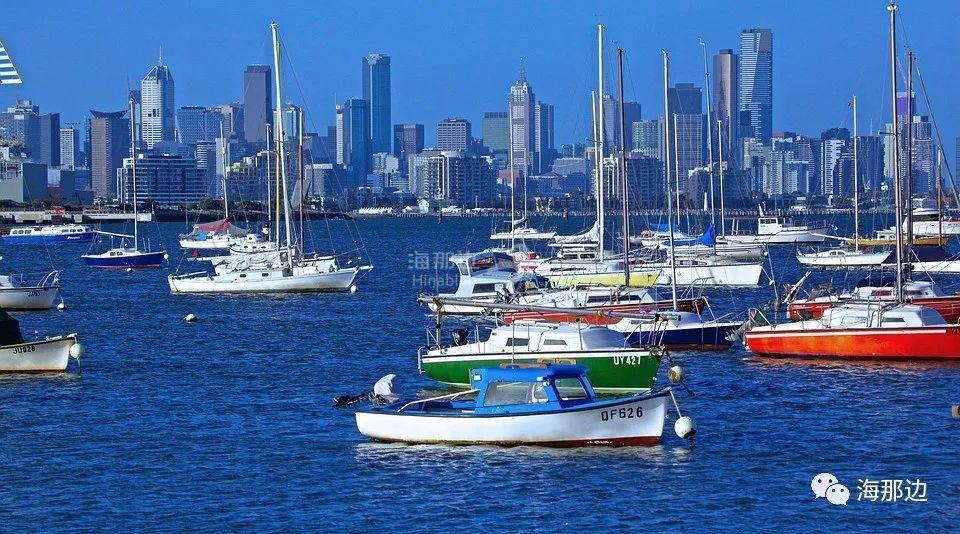 纯土豪级别的移民项目:澳洲188C重大投资者移民详解