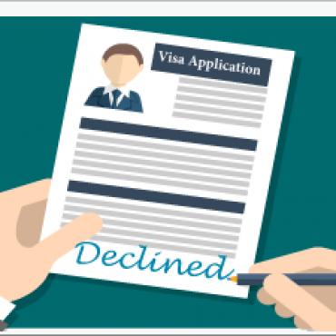 在这件事上,新西兰移民官有权否决你全家的申请!