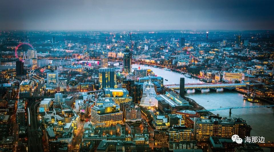 这6个原因告诉你,为什么去伦敦买房?