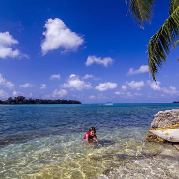 瓦努阿图护照五大魅力