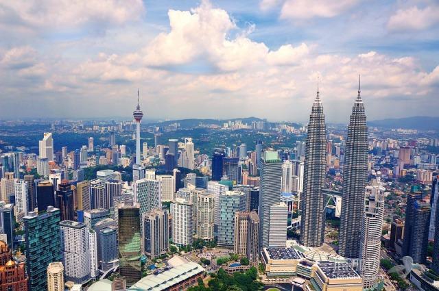 告别了北京的趋炎附势,在马来西亚找回拥有独立人格的自我