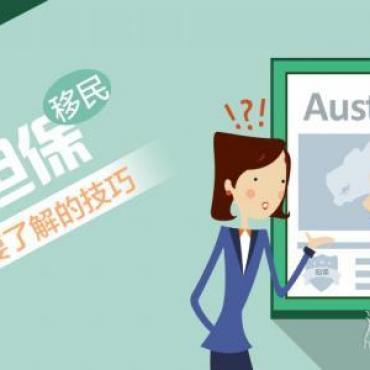[课堂]雇主担保移民有哪些技巧你必须了解的——澳洲移民课堂第04期