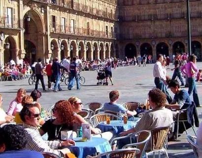来看看最真实的西班牙人生活!