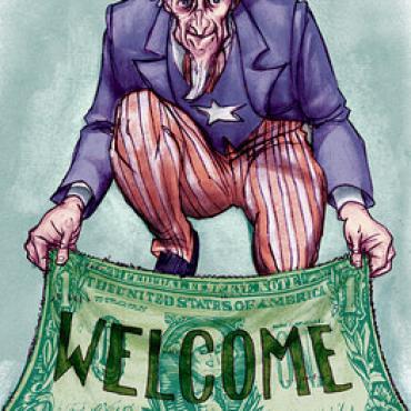 美国投资移民值得么?