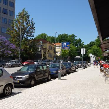 【随手拍】葡萄牙波尔图街景
