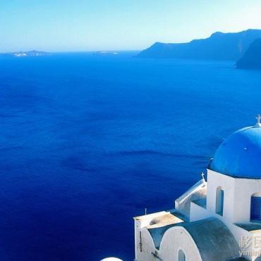 希腊旅游攻略最美十大海岛