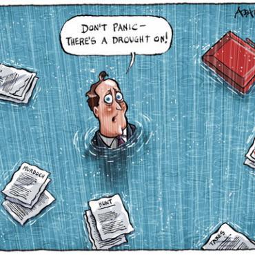 英国经济情况