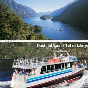神奇峡湾(Doubtful Sound)旅游简介及指南