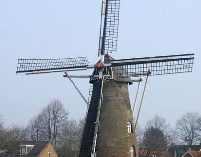记录我在荷兰的生活
