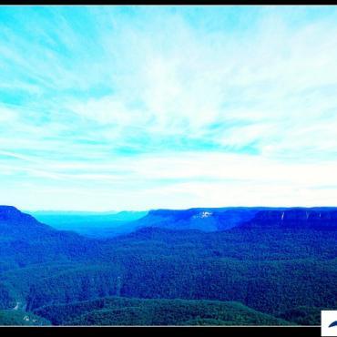 澳洲悉尼生活散记之蓝山篇