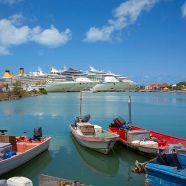 盘点安提瓜最富特色的五大景点