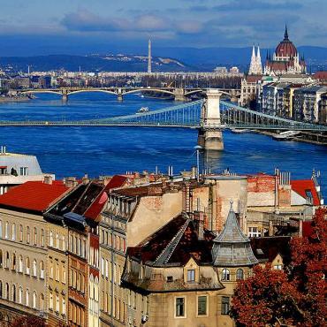 匈牙利城市