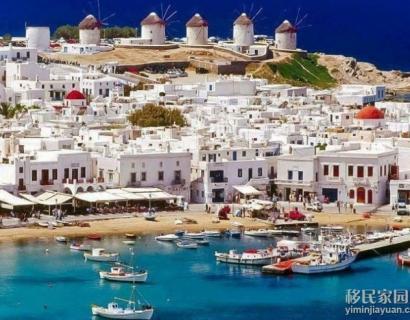 希腊旅游攻略――最美十大海岛