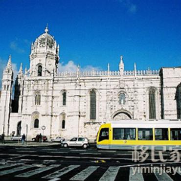 【转】西欧魅力之都:葡萄牙里斯本的10大吸引点