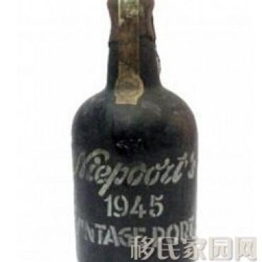 葡萄牙十大珍品葡萄酒鉴赏