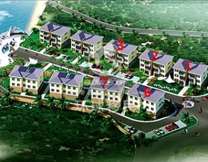 安提瓜高端度假公寓可售房源(12-15)