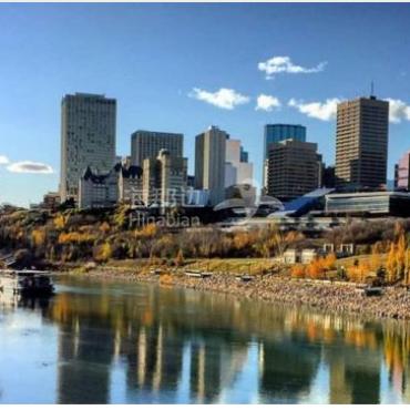 加拿大智能城市竞赛:哪个城市会获得五千万加元的一等奖?