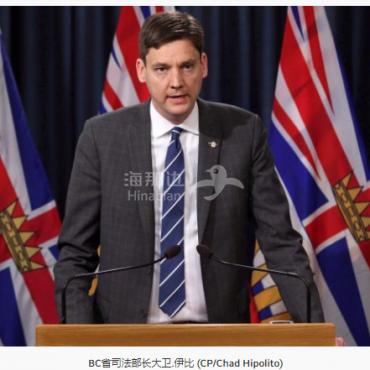 BC省的土地拥有者透明法案是否能有效打击逃税和洗钱?