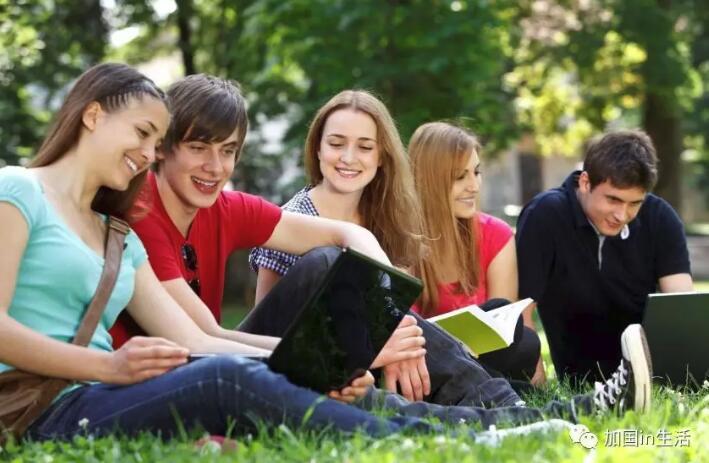 加拿大读高中是怎样的体验?来自在读生的真实感受!