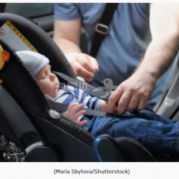 魁省新规:9 岁以下儿童坐汽车必须有儿童座椅