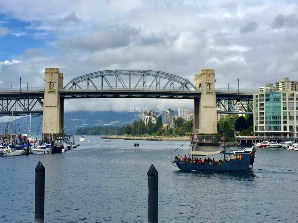 【婆在加拿大】若在溫哥華只能选一景點,婆一定推荐.....
