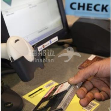 嫌麻烦:大部分加拿大消费者不喜欢自助结账