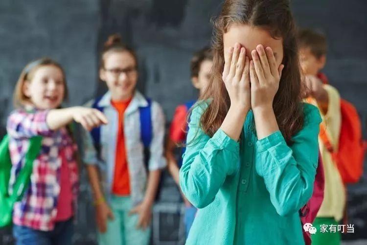 孩子出国,遭遇了校园欺凌怎么办?