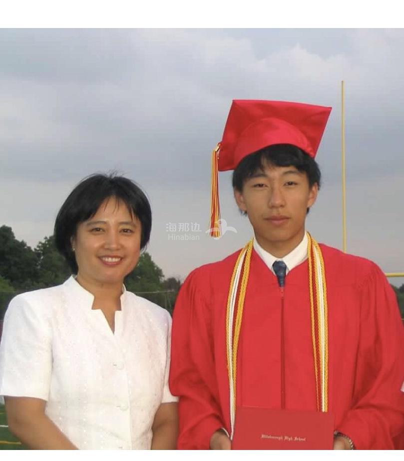 海聊(34)-高中毕业典礼