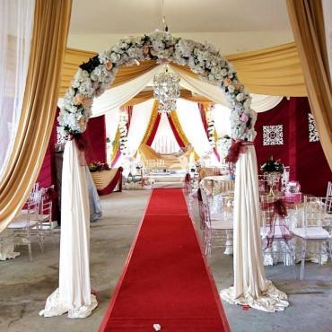 政府组屋楼下的马来婚礼(中英文版)