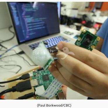 特鲁多:移民促进了加拿大的科技行业